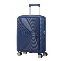 TROLLEY BAGAGLIO A MANO 55/20 - SOUNDBOX - NAVY