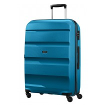 TROLLEY VIAGGIO - BON AIR L - SEAPORT BLUE