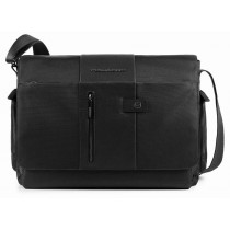 "Messenger porta pc14"" iPadAir/Pro9,7  BRIEF NERO"