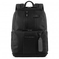 "Zaino porta PC 14"" iPadAir/Pro9,7 BRIEF NERO"