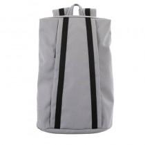 Backpack large light grey