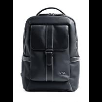 Courier Pro Backpack Medium Black