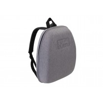 Backpack thermoformed grey