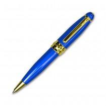 MINNY BALLPOINT PETROL BLUE