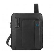 "Borsello porta iPad®Air/iPad®Air2/iPad Pro 9,7"" P16 Chevron Nero"