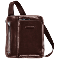 Borsello porta ipad - Bluesquare - Mogano