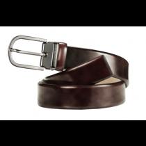 Cintura Uomo - Coll.40 - Nero
