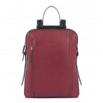 "Zaino porta PC14"" porta iPad 10,5""/9,7"" Circle Rosso"