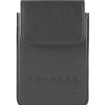 Porta carte di credito con estrazione facilitata URBAN NERO